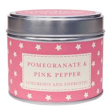 Pomegranate and Pink Pepper Kelvin Pharmacy Glasgow